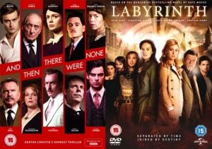 ATTWN-Labyrinth